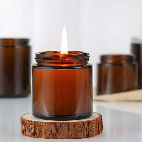 MANIFEST SOY CANDLE