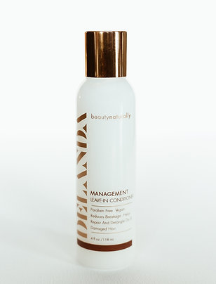 MANAGEMENT LEAVE-IN CONDITIONER