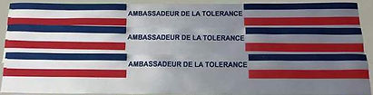Ambassadeur de la Tolérance Ma Patrie