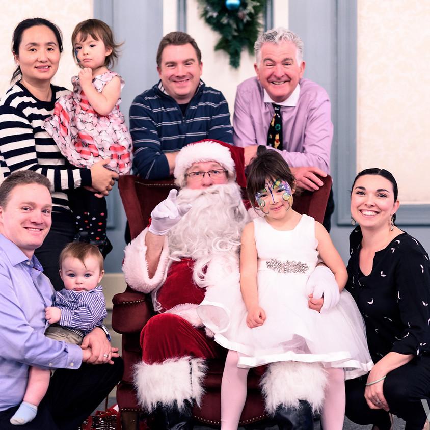 VDDS Holiday Children's Brunch