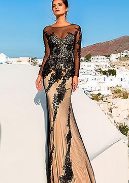 Location robe du soir haute couture paris