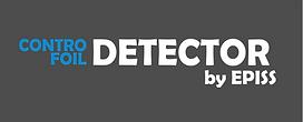 Iskrový prístroj CONTROFOIL DETECTOR