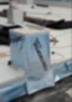 zatekanie plochej strechy - CONTROFOIL