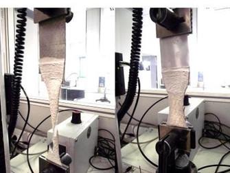 """Poznatky z experimentálneho merania priľnavosti ,,PMMA"""" k vybraným strešným krytinám"""