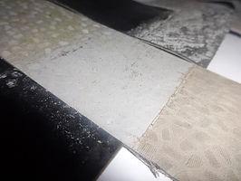 poruchy asfaltových hydroizolácií