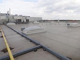 zatekanie strechy