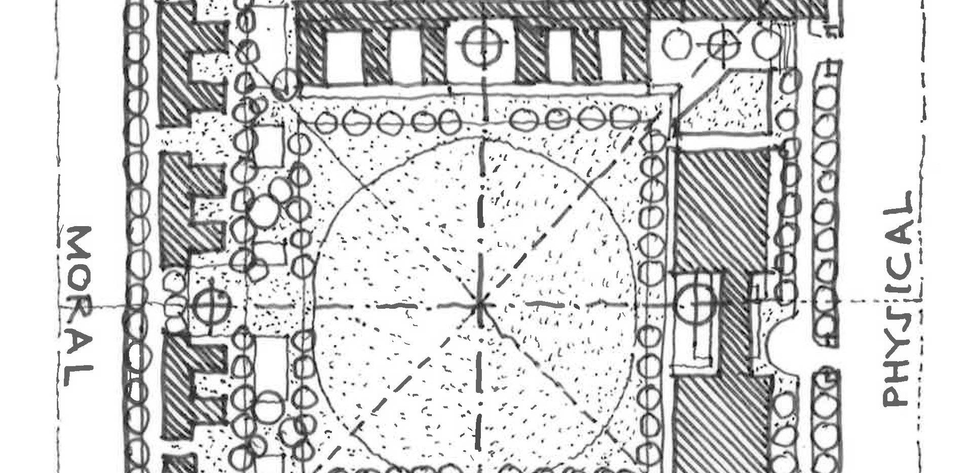 Masterplan Concept Sketch