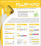 ARM 470 Data Sheet