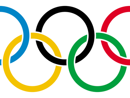 Stay Clean this Olympics!