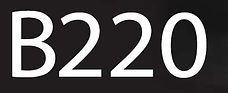 ITW B220