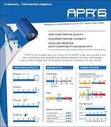 APR 6 Data Sheet
