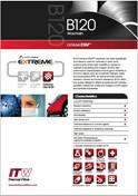 ITW B120 Data Sheet