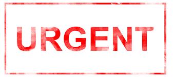 [Urgent Notice] Auckland to Level 3 Tonight