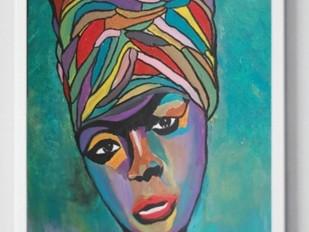הזמרת השחורה הכי צבעונית ומגוונת ששינתה את שמה לסימון, כמחווה לסימון סניורה