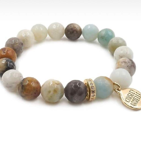 Eternity Collection solar bracelet