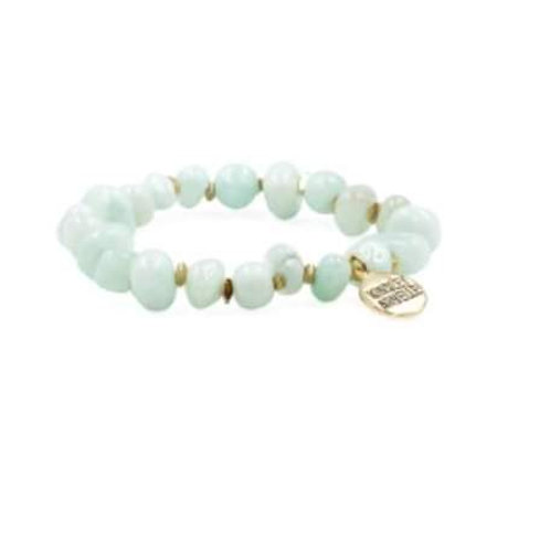 Farrah Collection Mynte Bracelet