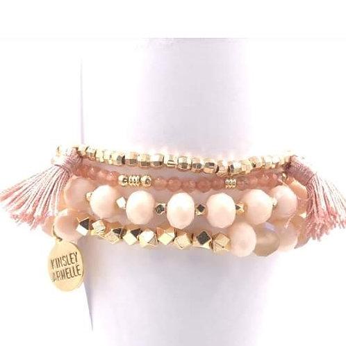 Coco bracelet set L/XL