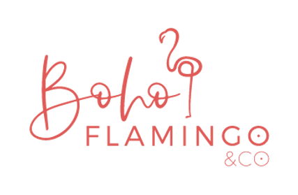 Boho Flamingo and Co Logo-01 cover fb.pn