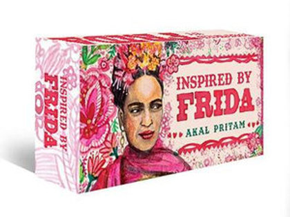Frida Cards