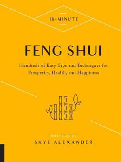10  min Feng Shui