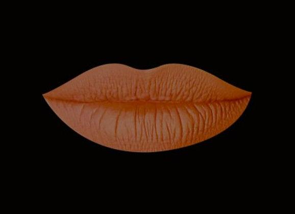 Harlotte liquid lips - Nude Jude