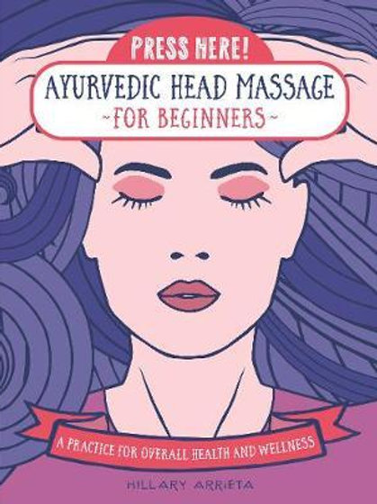 Ayurvedica Head Massage
