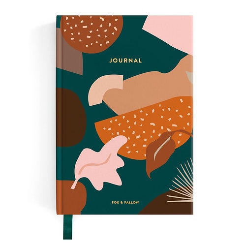 Fox and Fallow Journal
