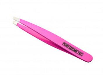 Poni Pink Tweezers