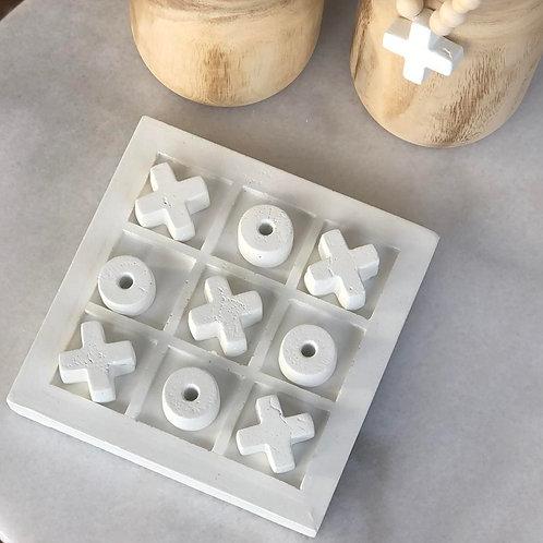 O & X