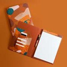 Muse Rust Compendium + Notepad