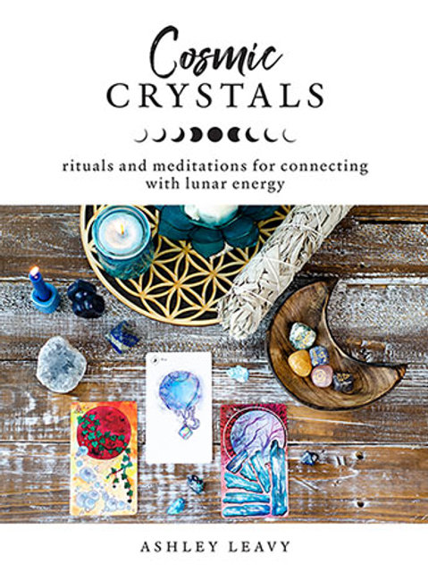 Cosmic Crystal