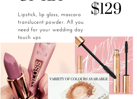 Bridal Touch up Kit