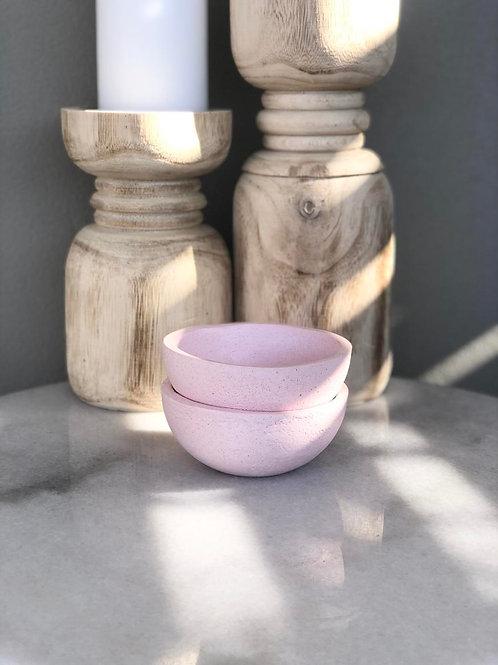 Betty Pink Bowl