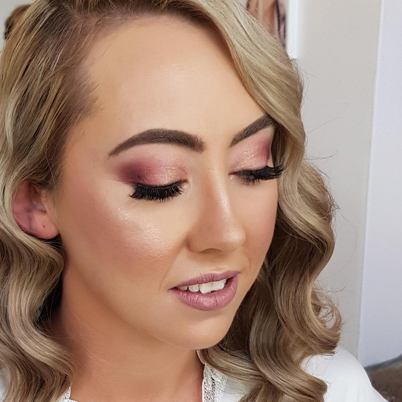 Cherry  Eye Tutorial