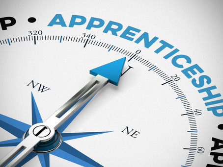 What are the knowledge, skills and behaviours in an apprenticeship and why are they important?