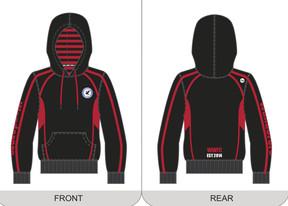 WWFC Winter Hoodies
