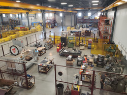 aim industrial-machine shop picture