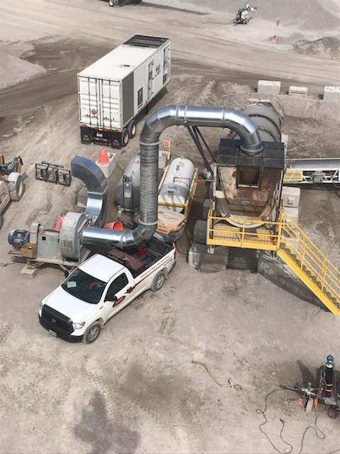 Infrastructure Work - Supply & Installation!