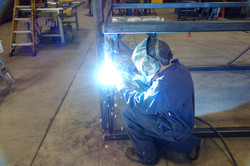 In Shop Fabrication (2)
