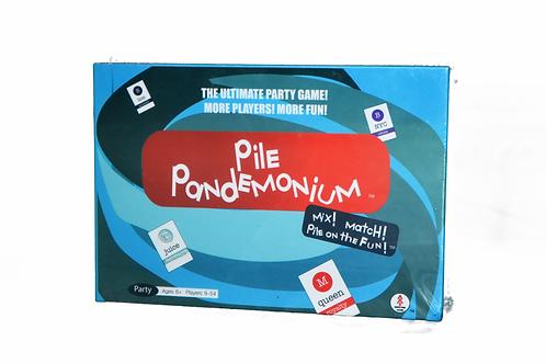 Pile Pandemonium™