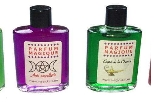 parfum d'affaire