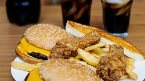 Estas son las causas de la obesidad infantil