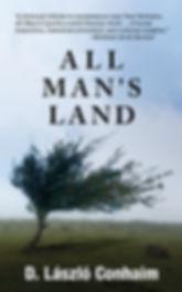 All Man's Land, D. Laszlo Conhaim