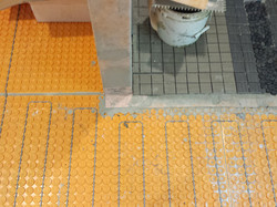 Heated Bathroom Floors in Ashland OR