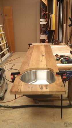 Kitchen Remodeling in Ashland Oregon