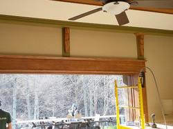 Finish Carpentry in Medford Oregon