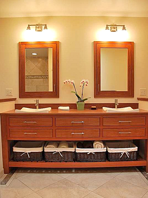 Bathroom Design and Build Medford