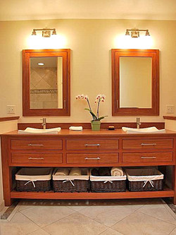 Bathroom Design and Build Medford
