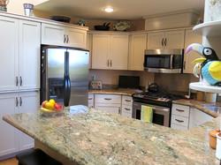 Kitchen Remodeling Ashland