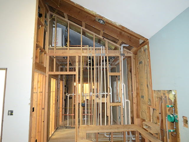 Remodel Contractor Ashland Oregon